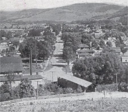 Seven Counties Outline Tioga County History
