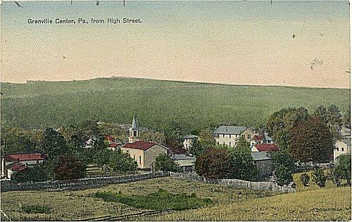 The History Of Bradford County PA, H. C. Bradsby 1891