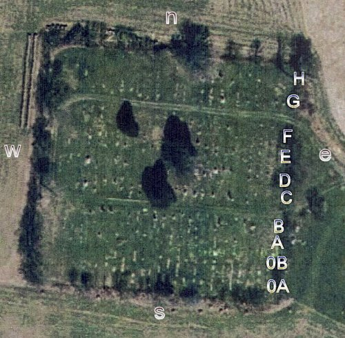 Mainesburg Cemetery in Mainesburg, Pennsylvania - Find A ...
