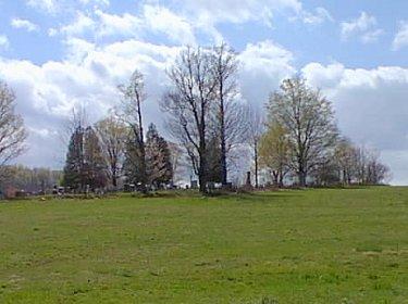 Mainesburg Cemetery, Sullivan, Tioga, Pennsylvania, United ...
