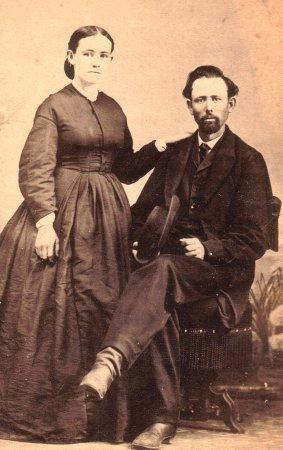 1868 - 1911 Diaries of Rosina Smith of Sullivan Township ...