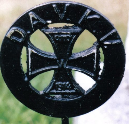 Antique And Modern Commemorative Flagholders Plaques Found In