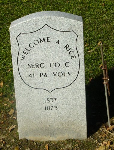 Who Lives on Gray Cemetery Rd, Mainesburg, PA | Spokeo