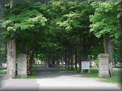 Obituaries - Tioga Point Cemetery, Athens, Bradford County PA