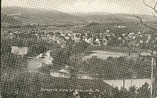 Views Of The Tri County Area Wyalusing Bradford County Pa