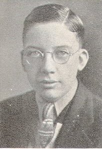 Walter Berguson, Milton Boyden, <b>Kenneth Cheesman</b> ... - 1935-20c