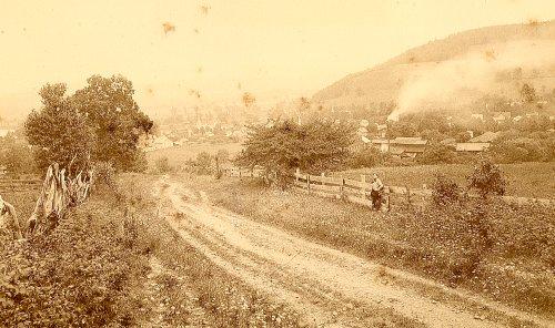and Village of Wellsburgwellsburg village