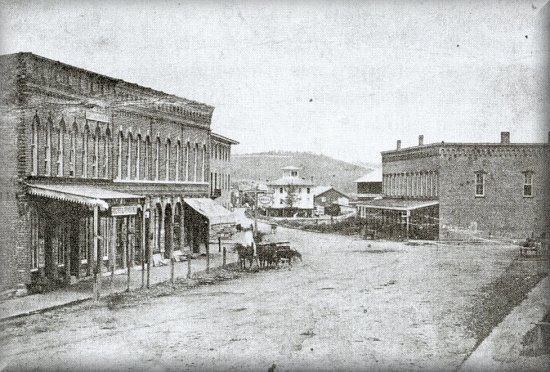 Town of Horseheadshorseheads town